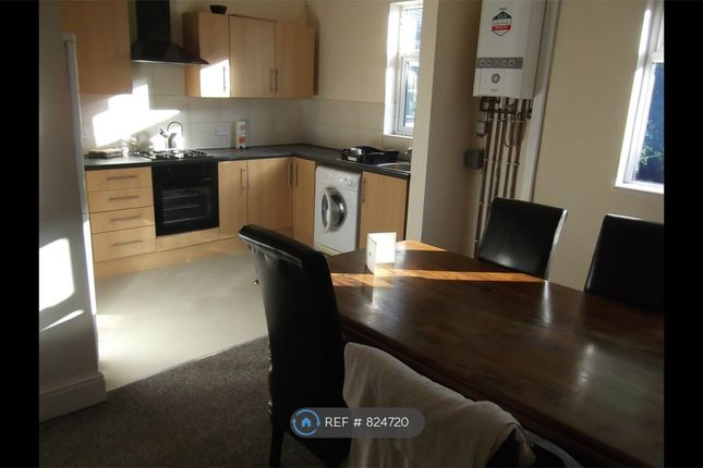 Lounge Kitchen of Wellesley Ave, Kingston Upon Hull HU6