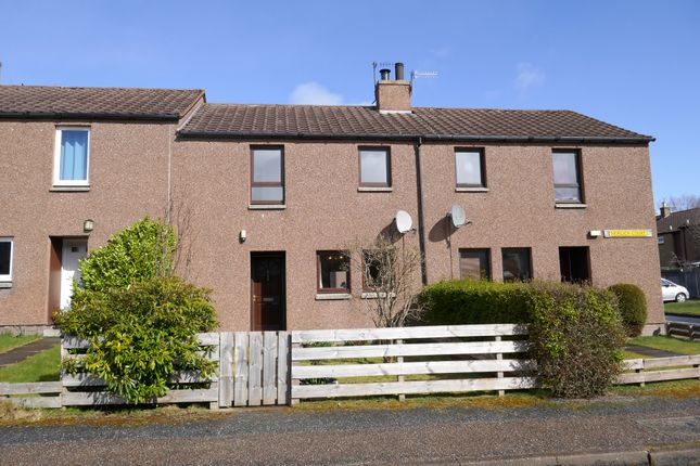 Thumbnail Terraced house for sale in Morlich Court, Aviemore