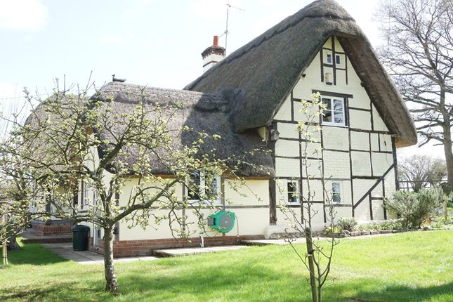 4 bed cottage for sale in Enham Alamein, Andover, Hampshire