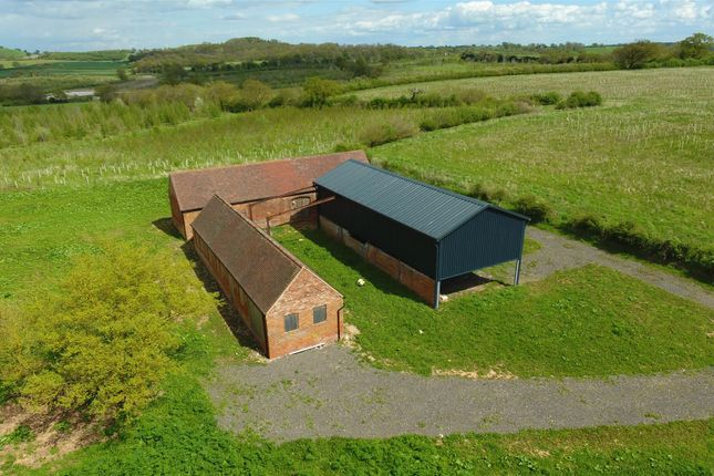 Thumbnail Land for sale in Coughton Fields Lane, Coughton, Alcester