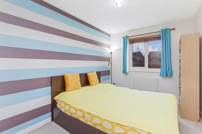 Bedroom of Robertson Avenue, Renfrew, Renfrewshire PA4