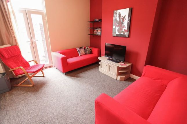 Thumbnail Property to rent in Avondale Road, Wavertree, Liverpool