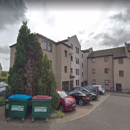 Thumbnail Flat to rent in Weavers Loan, Dundee