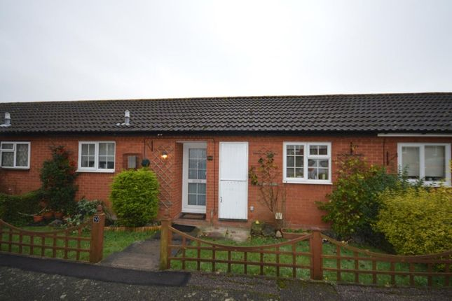 Thumbnail Bungalow to rent in Sheepcroft Hill, Stevenage