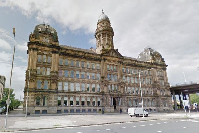 Thumbnail Office for sale in Unit 4, 95 Morrison Street, Glasgow