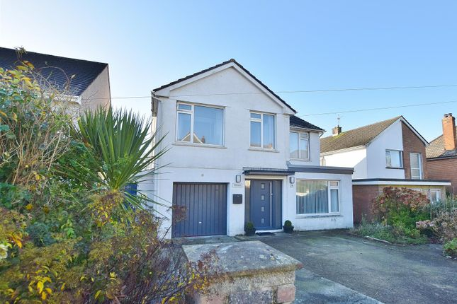 4 bed detached house for sale in Queensway, Haverfordwest SA61