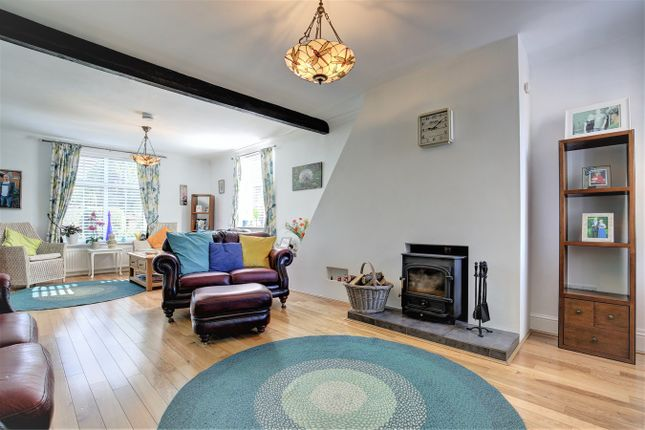 Sitting Room of Heacham Road, Sedgeford PE36