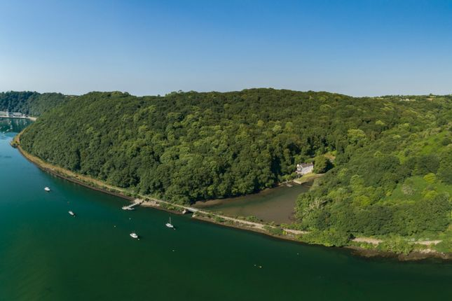 Thumbnail Detached house for sale in Golant, Fowey, Cornwall