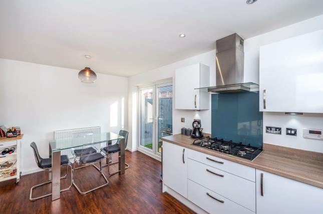 Kitchen/Diner of Oleander Way, Walton, Liverpool, Merseyside L9
