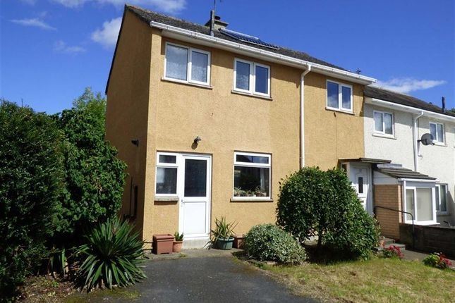 3 bed end terrace house for sale in St. Hilary Close, Richmond