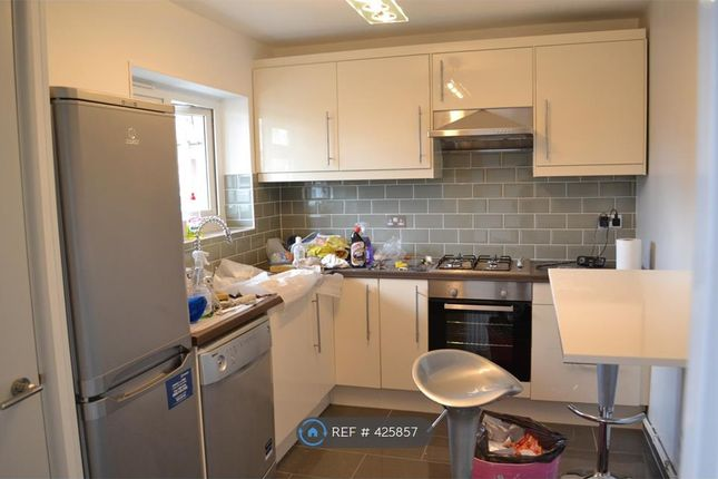 Thumbnail Flat to rent in Windsor House, London
