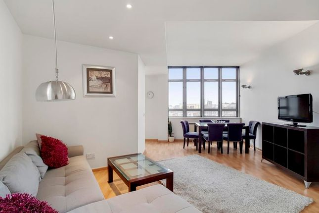 Thumbnail Flat to rent in Lawrence House, City Road