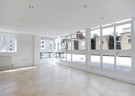 Thumbnail Flat for sale in Porchester Terrace, Bayswater, London
