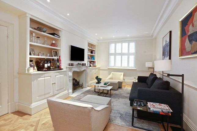 Thumbnail Property to rent in Lowndes Place, London