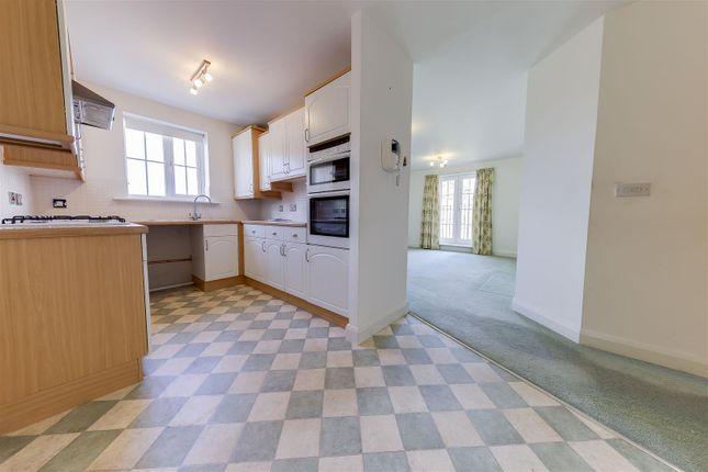 Thumbnail Property to rent in Edenhurst Apartments, Manchester Road, Haslingden, Rossendale