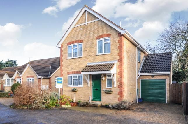 Thumbnail Detached house for sale in Ashingdon, Rochford, Essex