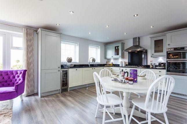 """Kitchen of """"Lichfield"""" at Langmore Lane, Lindfield, Haywards Heath RH16"""