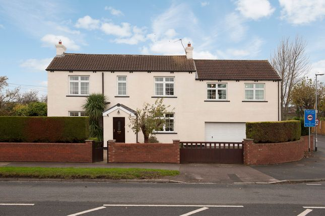 Thumbnail Detached house for sale in Leeds Road, Lofthouse, Wakefield