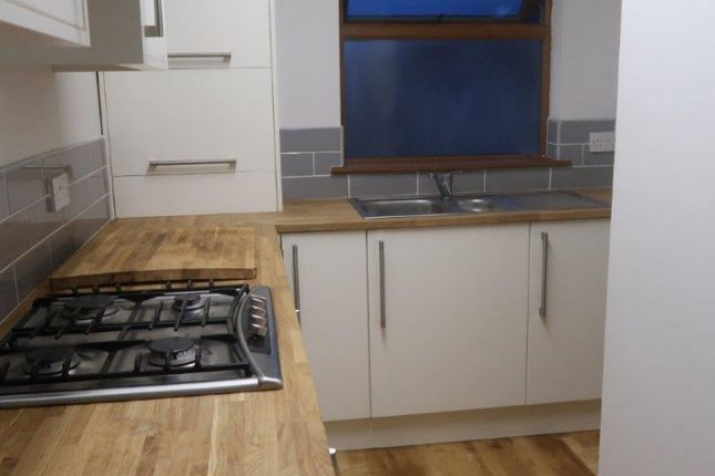 Thumbnail Flat to rent in Church Road, Ton-Pentre