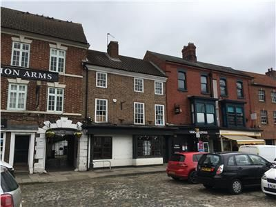 Thumbnail Retail premises to let in 66 High Street, Yarm, North Yorkshire