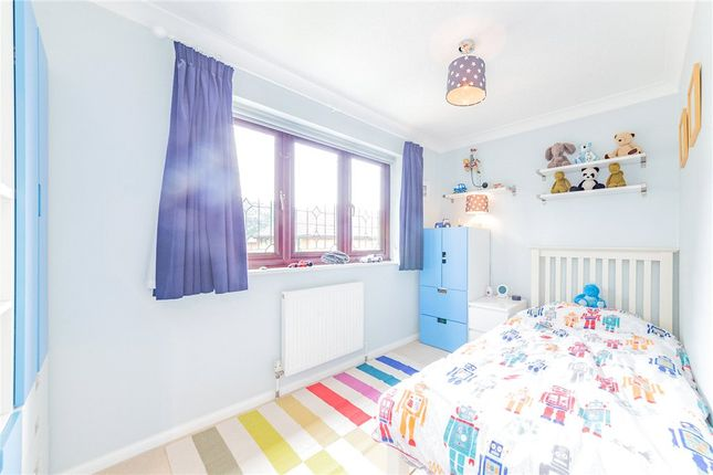 Bedroom 3 of Shire Avenue, Fleet, Hampshire GU51