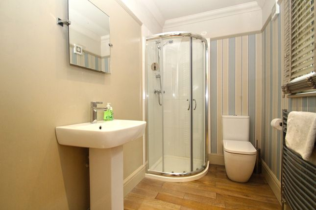 Shower Room of Widey Lane, Plymouth PL6