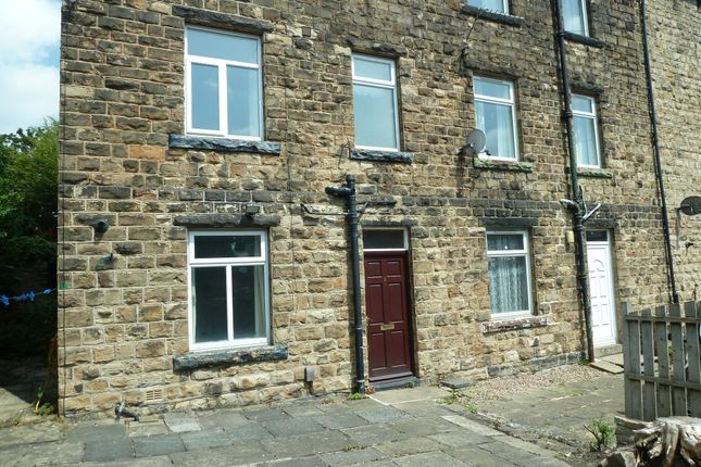 1 bed terraced house to rent in Camm Lane, Mirfield, West Yorkshire WF14