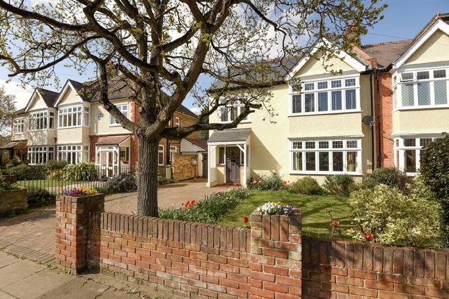 Thumbnail Property for sale in Teddington Park Road, Teddington