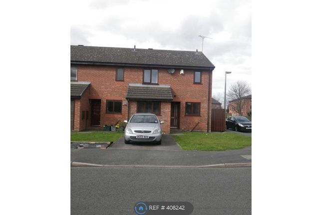 Sedgefield Road, Chester CH1