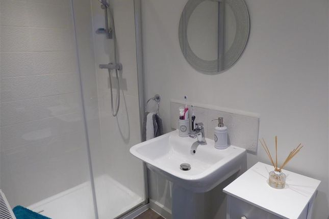 Shower Room of Red Kite Way, Goring-By-Sea, Worthing, West Sussex BN12