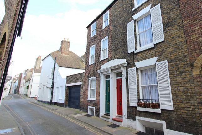 2 bed terraced house for sale in Farrier Street, Deal