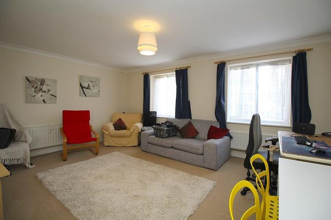 Living Area of Kingfisher Way, Loughborough LE11