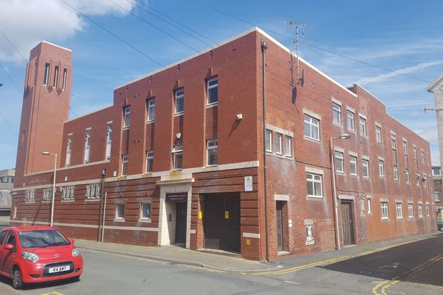 Flat to rent in Blackpool, Lancashire