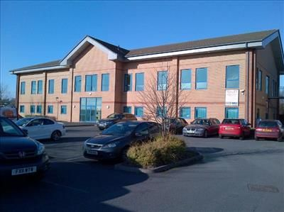 Thumbnail Office to let in Giles House, Coombs Wood Business Park, Steelpark Road, Halesowen
