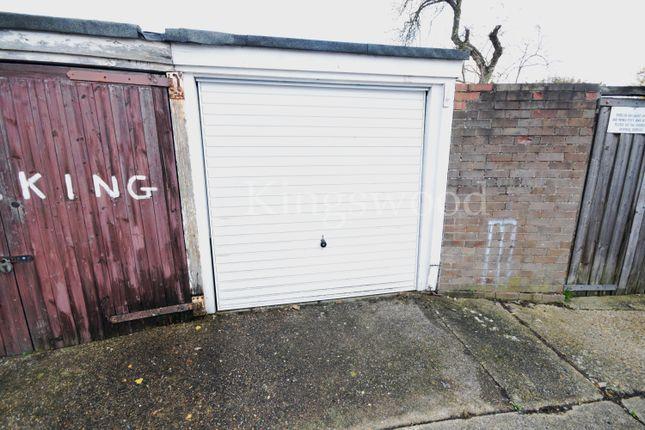 Parking/garage for sale in Great Knightleys, Lee Chapel North