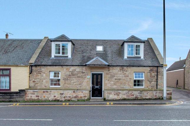 Thumbnail Terraced house for sale in Lothian Street, Bonnyrigg