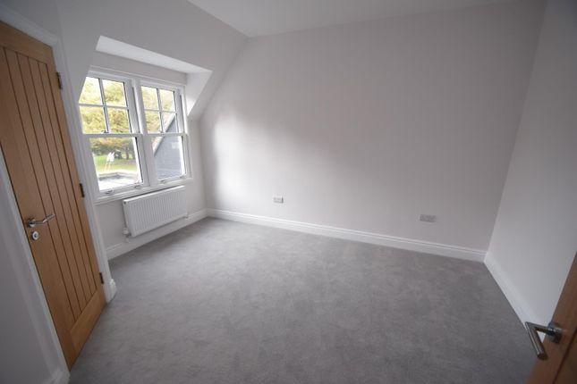 4 Ravelston Grange Bed 1