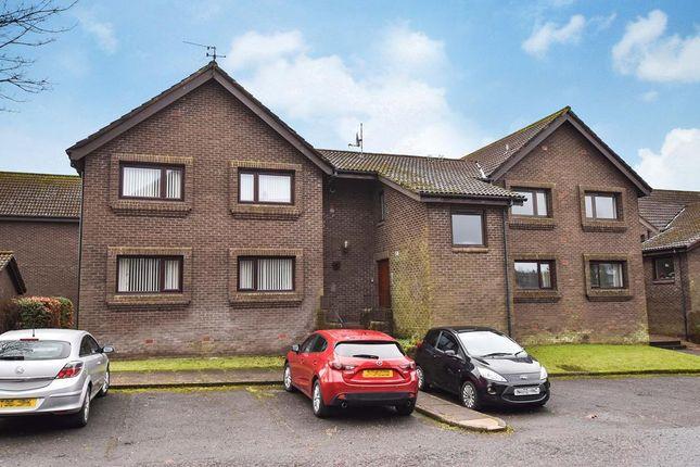 Thumbnail Flat for sale in Viewpark, Milngavie, Glasgow
