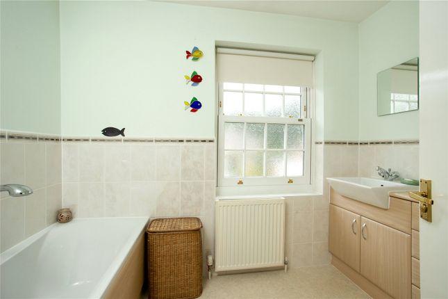 Family Bathroom of Wymering Court, Farnborough, Hampshire GU14