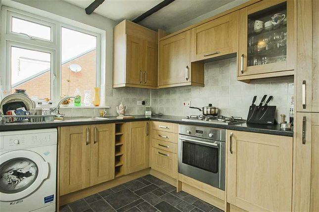 Semi-detached bungalow for sale in Chatterton Drive, Baxenden, Lancashire
