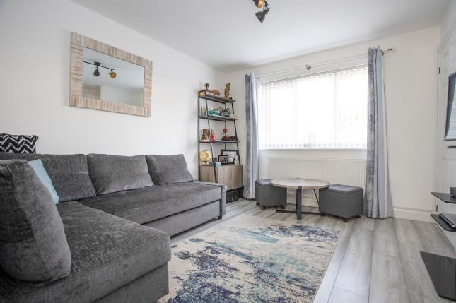 Lounge of Willow Grove, Fishponds, Bristol BS16