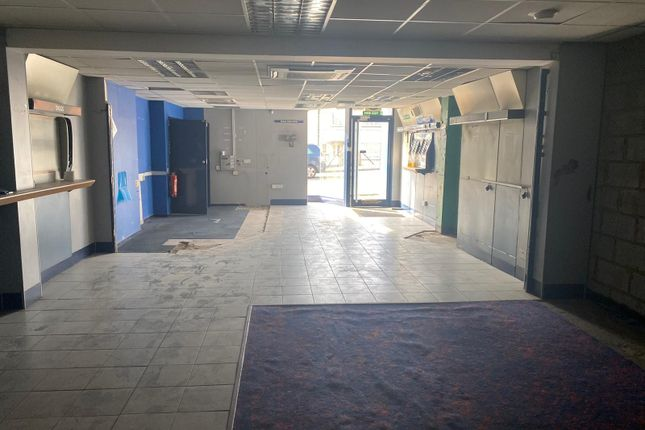 Commercial property to let in Norwood Road, Southall