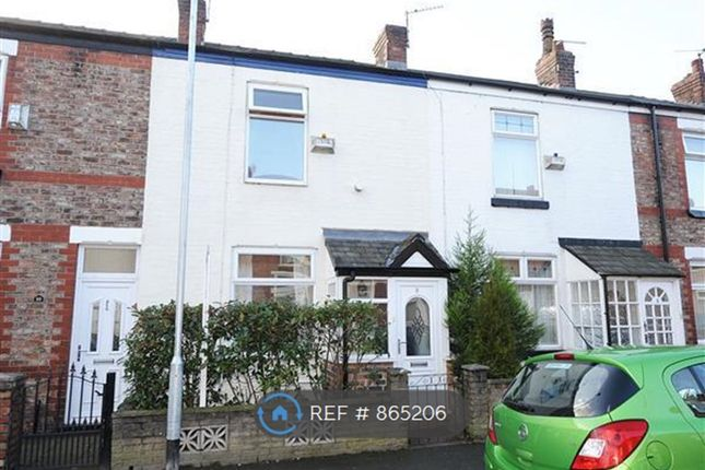 Thumbnail Terraced house to rent in Holt Street, Manchester