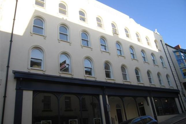 Thumbnail Flat for sale in Commerce House, Market Street, Haverfordwest