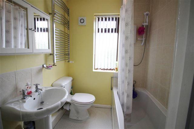 Bathroom of Ashley Grove, Aston, Sheffield S26