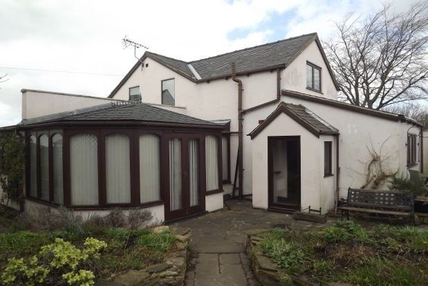 Thumbnail Cottage to rent in Top Road, Calow, Chesterfield