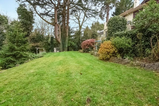 Thumbnail Detached house for sale in The Drive, Rickmansworth