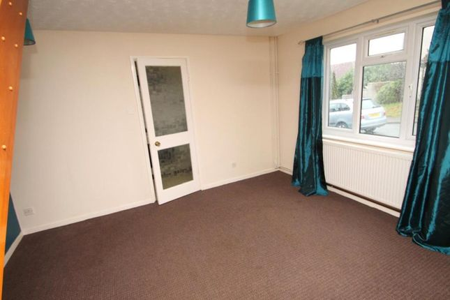 Lounge of Jenkins Close, Staddiscombe, Plymstock, Devon PL9