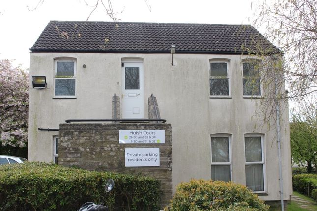 Thumbnail Flat for sale in Huish Court, Radstock