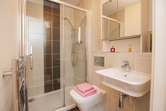 En Suite of Hollybrook Mews, Yate, Bristol, South Gloucestershire BS37